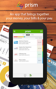 Prism Bills & Personal Finance Screenshot 17