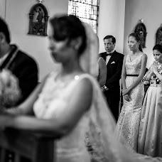 Wedding photographer Violeta Ortiz patiño (violeta). Photo of 19.03.2018