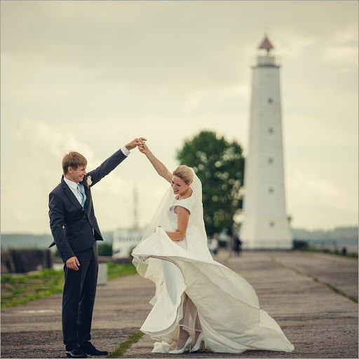 Vestuvių fotografas Sergey Nikitin (medsen). Nuotrauka 03.03.2014