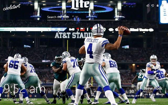 Dallas Cowboys HD Wallpapers NFL Theme