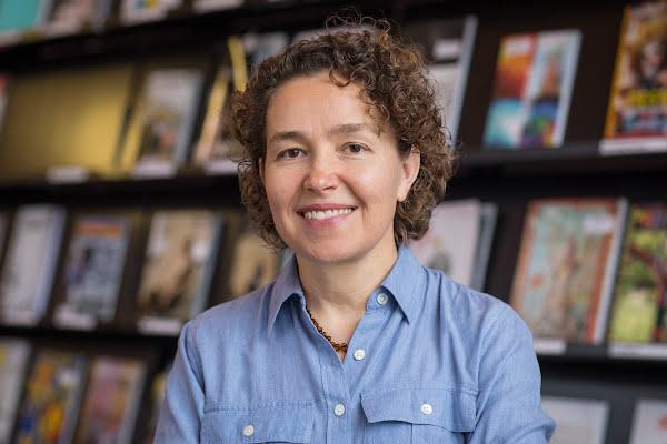 Margot Nishimura | Dean of Libraries
