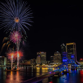 by Matt Padgett - Public Holidays New Year's Eve