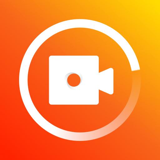 Screen Recorder - Video Recorder Icon