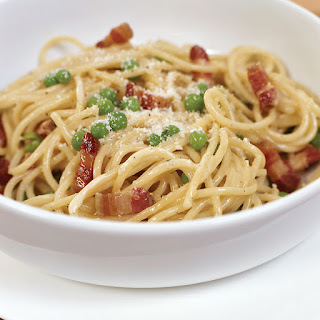 Spaghetti Carbonara With Heavy Cream Recipes