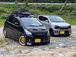 セルボ HG21S Gリミテッド 4WDのカスタム事例画像 らりさんさんの2020年09月23日16:48の投稿