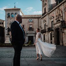 Wedding photographer Carey Nash (nash). Photo of 30.05.2018