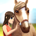Horse Riding Tales - Ride With Friends icon