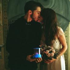 Wedding photographer Lyusya Zharikova (LucyZharikova). Photo of 28.09.2013