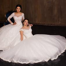 Wedding photographer Yudzhyn Balynets (esstet). Photo of 20.12.2017