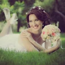 Wedding photographer Aleksandra Nenasheva (studioDARYA). Photo of 26.09.2014