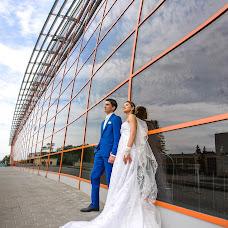 Wedding photographer Olga Rogovickaya (rogulik). Photo of 06.03.2016