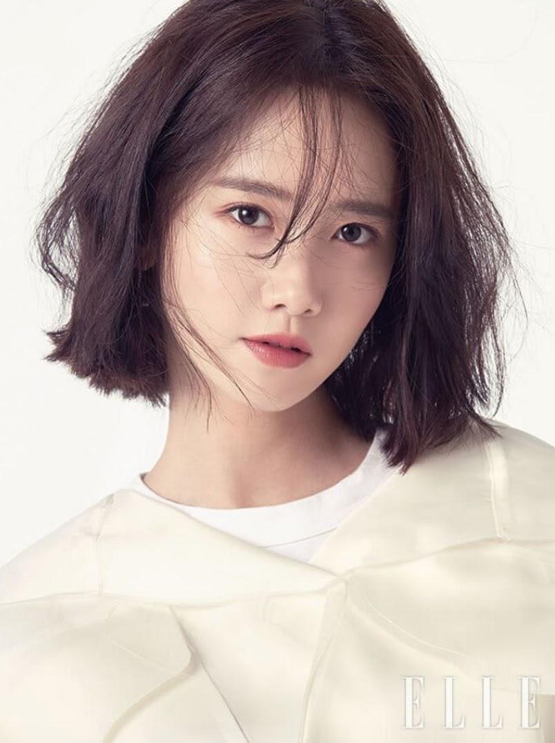 YoonaShortHair