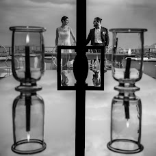 Wedding photographer Giandomenico Cosentino (giandomenicoc). Photo of 30.07.2018