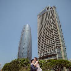 Wedding photographer Vũ Đoàn (Vucosy). Photo of 17.08.2018