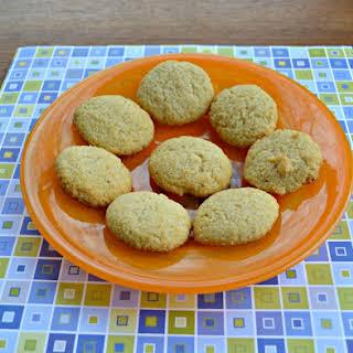 Almond Flour Bon Bons.