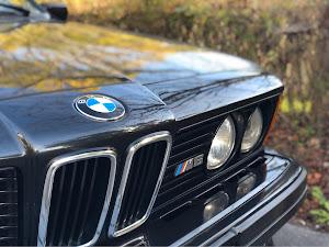 M6 E24 88年式 D車のカスタム事例画像 とありくさんの2020年02月10日07:09の投稿