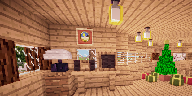Mod Furniture For Minecraft Pe Android Apps On Google Play