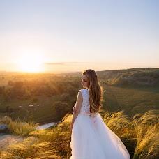 Wedding photographer Olga Saygafarova (OLGASAYGAFAROVA). Photo of 21.10.2017