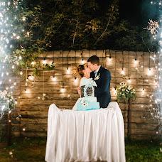 Wedding photographer Sergey Sobolevskiy (Sobolevskyi). Photo of 25.09.2018