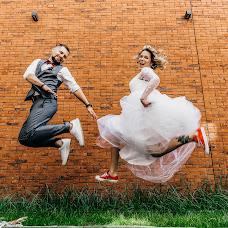 Düğün fotoğrafçısı Evgeniya Rossinskaya (EvgeniyaRoss). 17.07.2019 fotoları