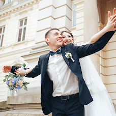 Wedding photographer Maryana Repko (marjashka). Photo of 11.05.2017