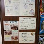 Owl Cafe in Harajuku in Harajuku, Tokyo, Japan