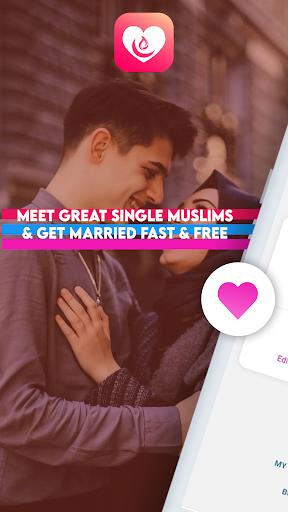 muzinder Single Muslim Dating & Match Marriage App Apk 1