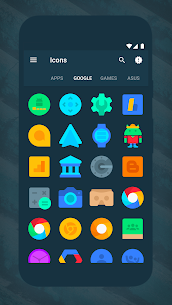 Aivy – Icon Pack v4.4 [Patched] APK 3