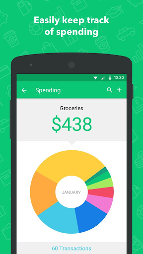 Mint: Budget, Bills, & Finance Tracker 6.2.1 screenshots 2