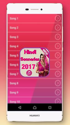 Top Hindi Ringtones Indian - screenshot