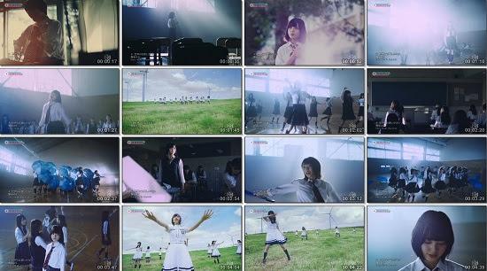 (PV)(1080i) 欅坂46 2ndシングル – 世界には愛しかない (M-ON! HD)