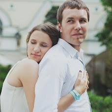 Wedding photographer Elena Moskaleva (lemonless). Photo of 22.05.2013