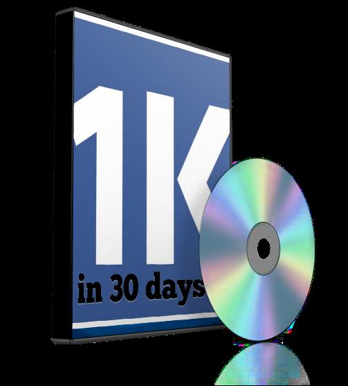 $1K In 30 Days