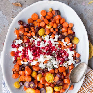 Goat Cheese Side Dishes Recipes