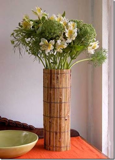 placemat_vase_green