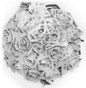 pave round bouquet 1