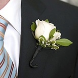 Boutonniere Could Be Made With A Calla Lily And The Others Boutonnieres Freesia Here Are Some Of Great Ideas For