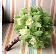 bouquet orchid 2