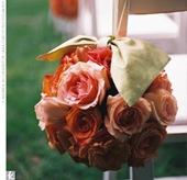 rose pomander