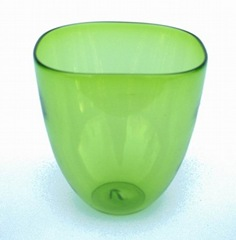 bright handblown solosglass