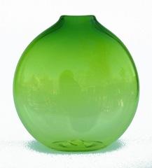 green solosglass