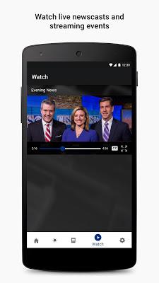 WRGB CBS News 6 - screenshot