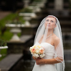 Wedding photographer Irina Maier (IrinaMaier). Photo of 12.08.2013