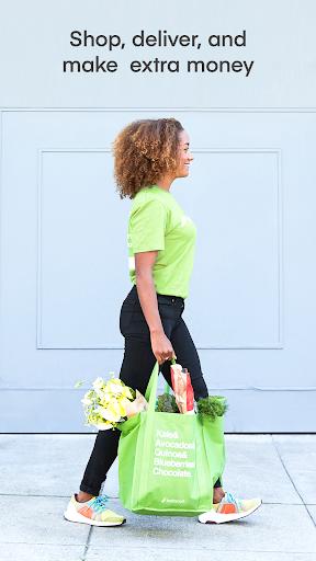 Instacart Shopper: Earn Money  screenshots 1