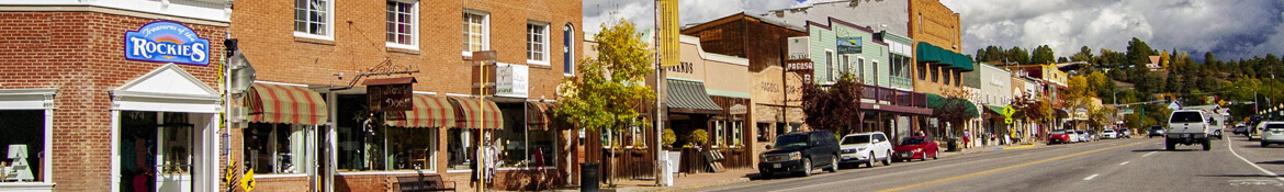 Image result for downtown shopping pagosa springs co