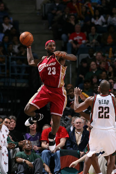 LeBron James is Cavaliers8217 top scorer in franchise history