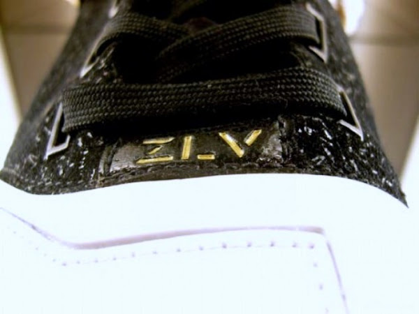 A close look at the anticipated ZLV Black White and Red
