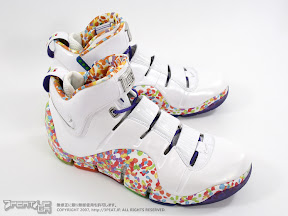 lebron4 fruity pebbles 02 New eye candy pics of the ZLIV Family Size PE aka Fruity Pebbles