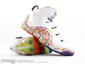 lebron4 fruity pebbles 07 New eye candy pics of the ZLIV Family Size PE aka Fruity Pebbles