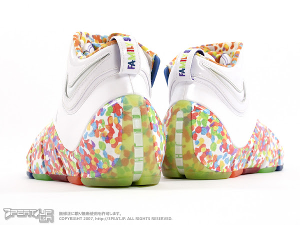 New eyecandy pics of the ZLIV Family Size PE aka Fruity Pebbles